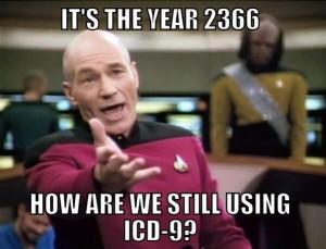 ICD-10 Humor